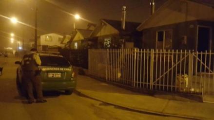 Carabineros recibieron denuncia por desmanes en una casa y descubrieron que estaba poseída