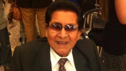 Luis Abanto Morales se recupera favorablemente tras operación