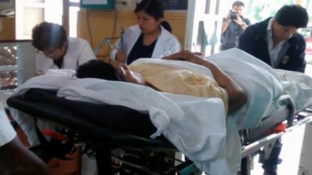 Confirman ciento veinte casos de dengue en cinco distritos de Lambayeque