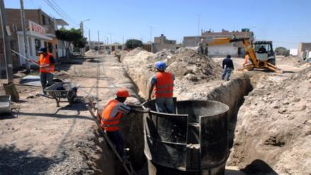 Gobierno publicó nuevo reglamento de Ley Obras por Impuestos