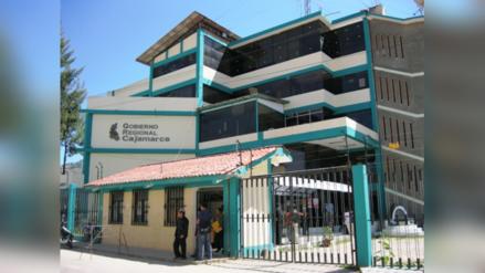 Cajamarca: exigen ratificar desactivación de Pro Región