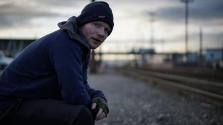 'Shape of You' de Sheeran es el tema más reproducido en Spotify