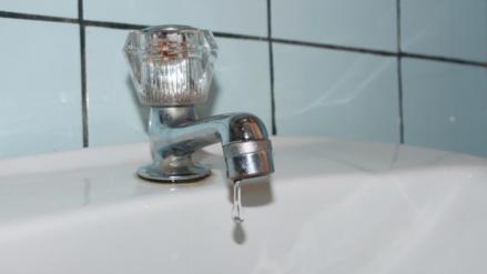 Cortes de agua y facturación excesiva son las principales quejas en la Sunass