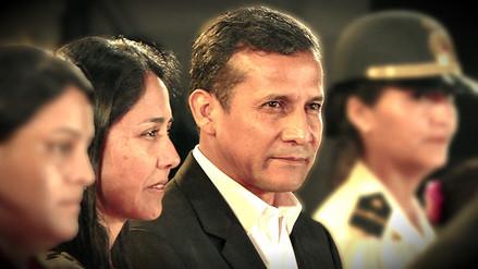 Fiscalía incluye declaración de Jorge Barata en investigación a Ollanta Humala