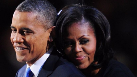 Los Obama llegaron a acuerdo multimillonario para publicar sus libros