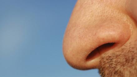 El moco de la nariz puede predecir un cáncer de pulmón