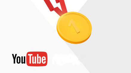 Mil millones de horas de video al día: las cifras de YouTube