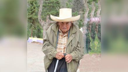 Falleció fundador de las Rondas Campesinas en Cutervo a los 85 años