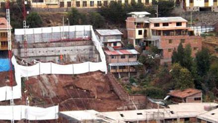 Contraloría realiza dos auditorías a edificación de hotel en Shapy