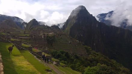 Machu Picchu será sede de inicio de Fiestas del Cusco 2017