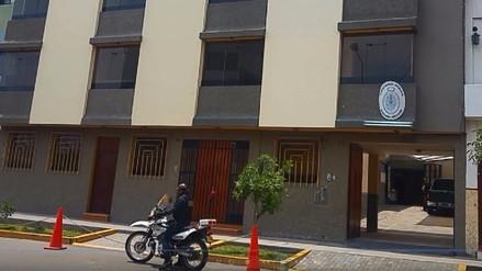 Denuncian a cuatro policías que abatieron a presunto delincuente