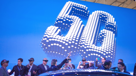 El 5G: la gran estrella en el Mobile World Congress