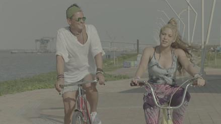 Admiten demanda por plagio contra Shakira y Carlos Vives por
