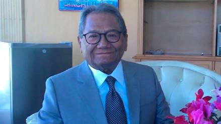 Armando Manzanero: el fanático del amor vuelve a Perú