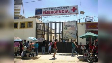 Madre denuncia negligencia en el hospital Las Mercedes