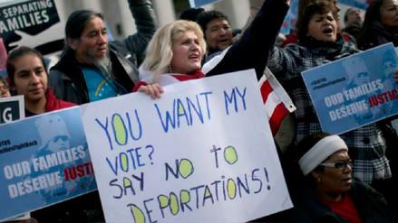 ¿Cuánto aportan en impuestos los inmigrantes indocumentados en EE.UU.?