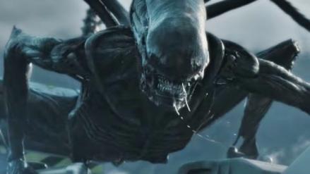 Video | Más acción y terror en el tráiler de Alien Covenant
