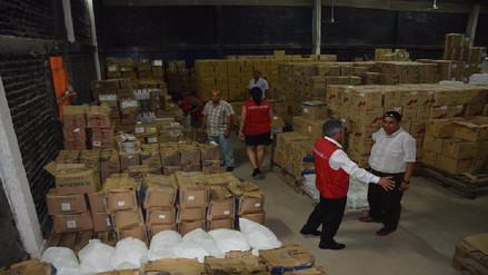 Chiclayo: Contraloría halla fármacos malogrados en almacenes de EsSalud