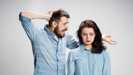 Los celos en la pareja no son un sinónimo de amor