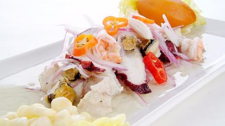 Lima es la mejor ciudad gastronómica del mundo, según Bloomberg