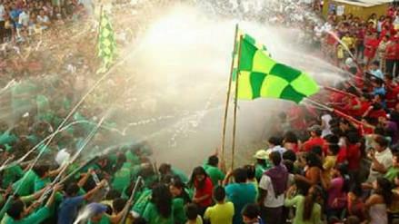 Íllimo espera unos 10 mil visitantes durante sus tres días de carnaval