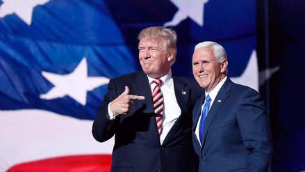 Vicepresidente de EE.UU. utilizó cuenta de correo privado como gobernador