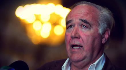 "Los alcaldes de Urubamba declaran ""persona no grata"" a García Belaunde"