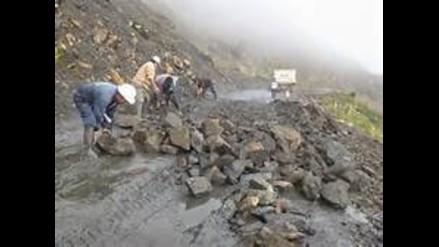 Huaicos dejan 16 mil afectados en dos distritos de Pallasca