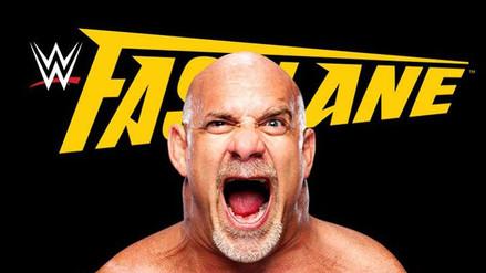 En Vivo | WWE Fastlane 2017, el camino previo a WrestleMania