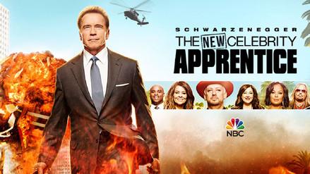 Arnold Schwarzenegger deja 'The Celebrity Apprentice' tras disputas con Trump