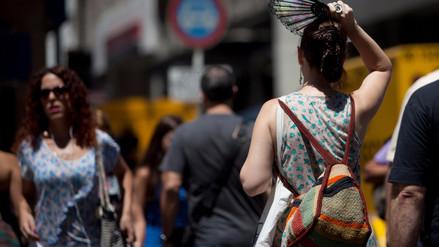 Evento El Niño costero y la ola de calor continuarán hasta abril