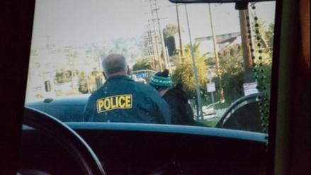 Video | Una joven grabó cómo arrestaron a su padre indocumentado