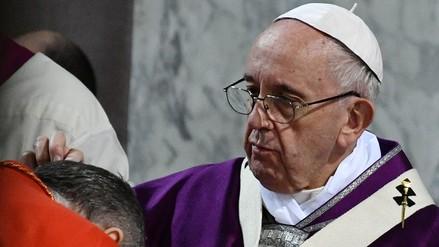 """El mensaje del Papa: """"Jesús venció a la tentación y nosotros también debemos superarla"""""""