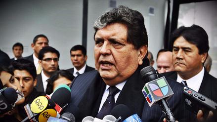 ¿Por qué la Procuraduría denunció a Alan García y cuáles serían los delitos?