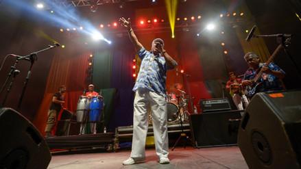 Cumbia All Stars lanza el primer tema de su nuevo disco
