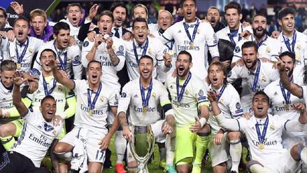 Los cinco goles más gritados en los últimos tiempos del Real Madrid