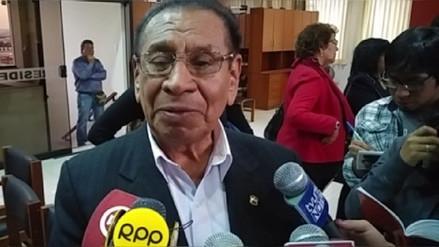 Congresista Justiniano Apaza atropelló a menor en Yanahuara