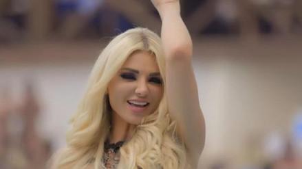 Líbano prohíbe videoclip de cantante pop por considerarlo indecente