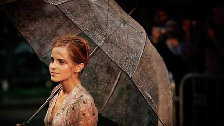 Emma Watson respondió a críticas por su topless en Vanity Fair