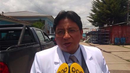 Cusco: hospital de contingencia 'Qhali Runa' funcionará por tres años más