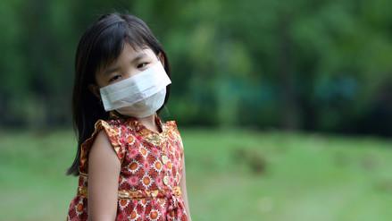 La contaminación ambiental está relacionada a la mortalidad infantil