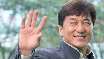 Jackie Chan ve difícil que películas chinas triunfen en el extranjero