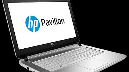 HP retira más de 2,100 baterías de notebook por defectos