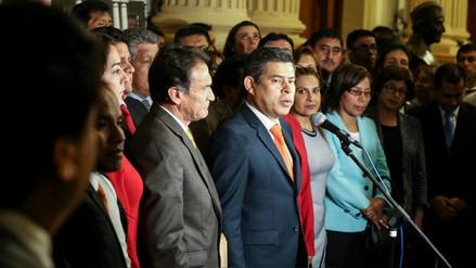 Congreso rechazó investigar al Sodalicio con voto mayoritario de Fuerza Popular