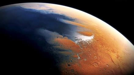 El ambicioso plan de la NASA para recuperar la atmósfera y océanos de Marte
