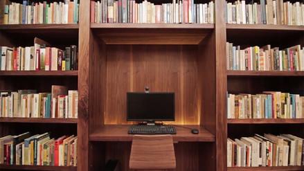 Biblioteca Nacional apuesta por la digitalización de sus obras más valiosas