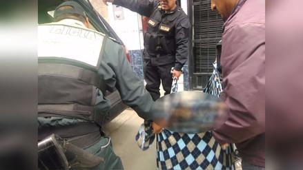 La Oroya: hallan muerto a comerciante en baño de hotel