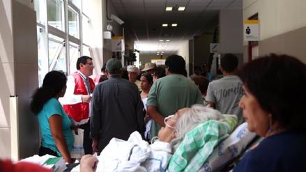 Contraloría encuentra deficiencias en el servicio del Hospital Almenara