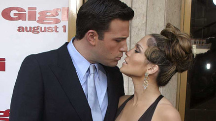 Avivan rumores de reconciliación entre JLo y Ben Affleck