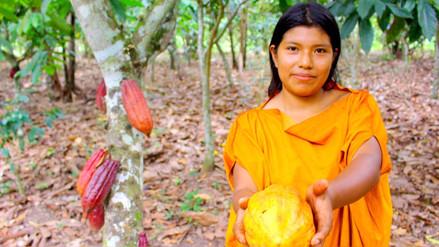 Perú es uno de los países líderes con mujeres emprendedoras en el orbe